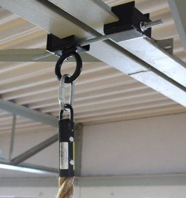 Adjustable Beam Clamp | A-312