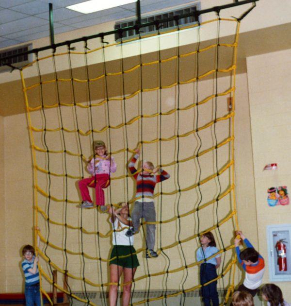 Indoor Climbing Net | CN Series
