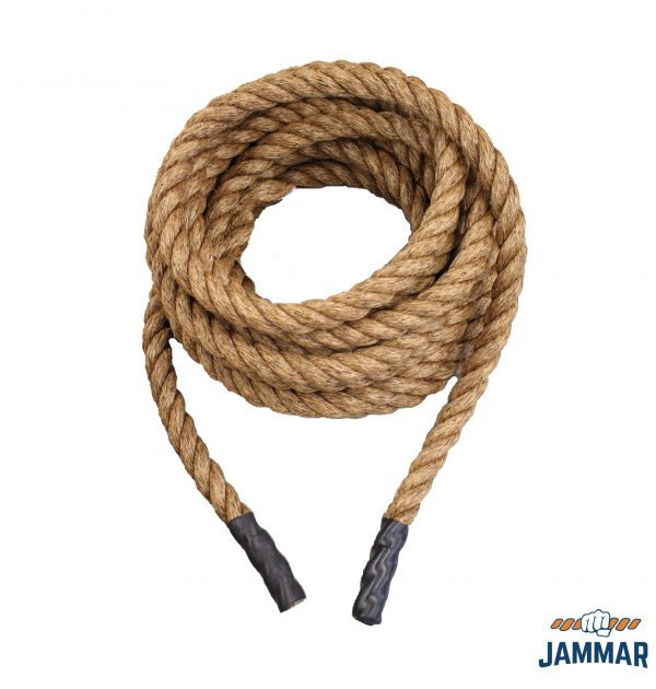 Tug Of War Ropes | Large Diameter