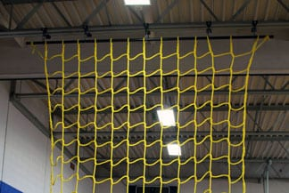 Climbing Net Hanging Hardware & Safety Accessories