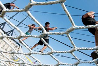 Fall Protection Nets