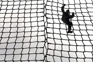 Military Obstacle Course Rope Products