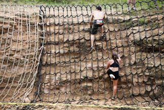 Obstacle Course & Mud Run Event Rope Products