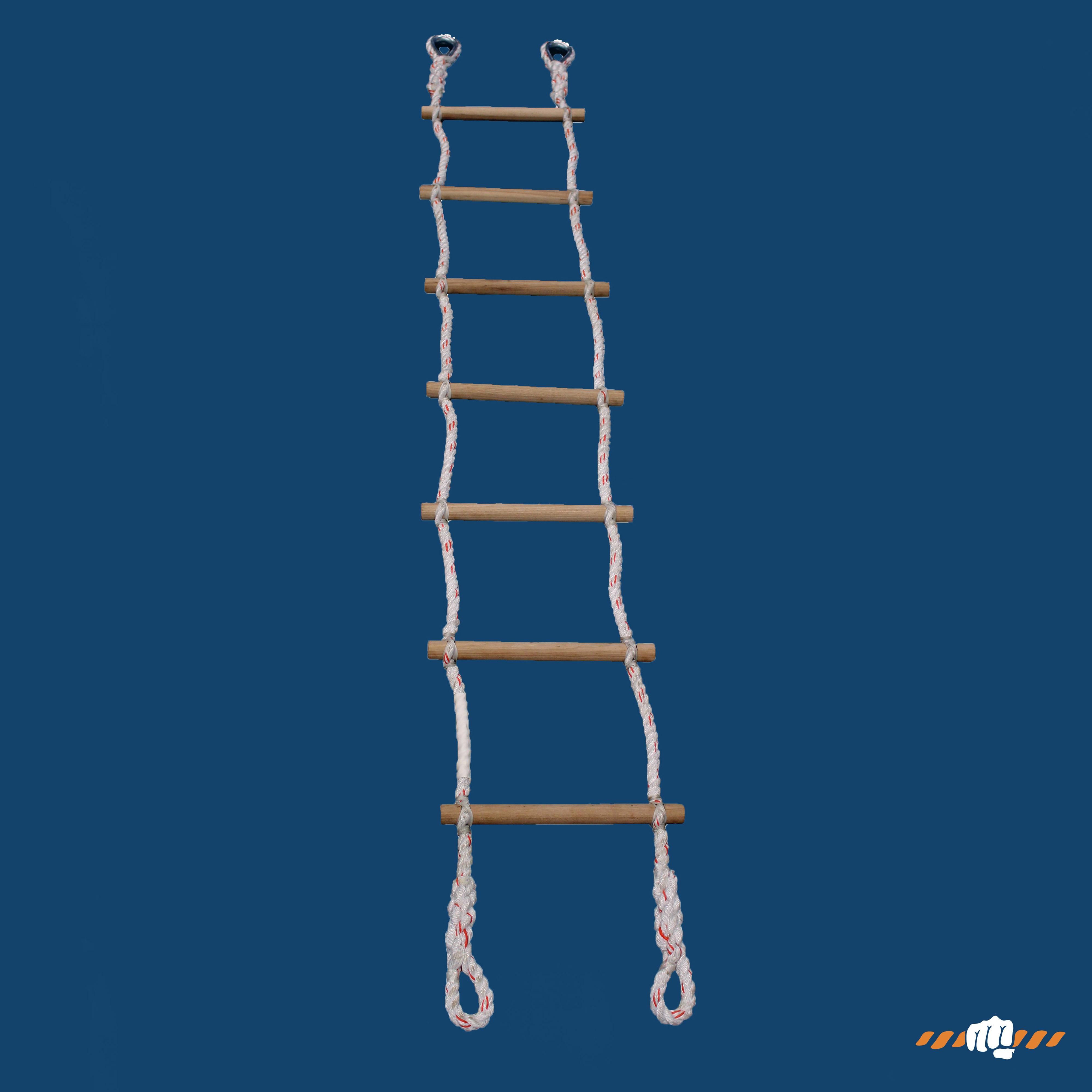 Multi Purpose Rope Ladder Rl 1512 Jammar Mfg