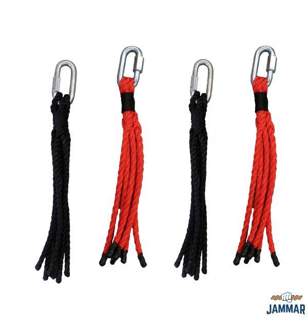 Ninja Course Multi Rope Grab | NC-1