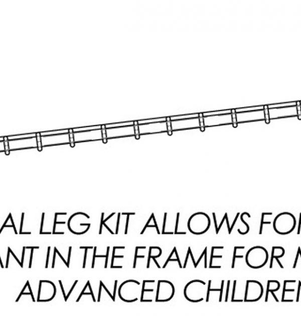 Crawl Climber | CC-48