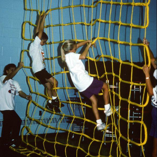 Indoor Climbing Net | CN Series