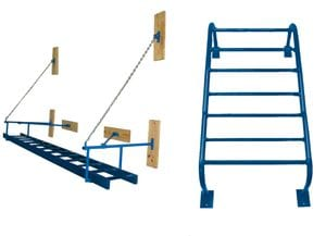 Gymnasium Equipment