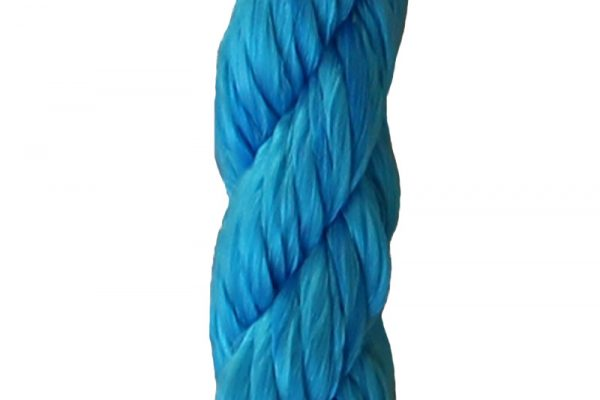 blue-poly-dacron-rope